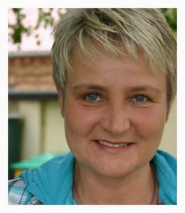 Kristin Lauberbach